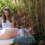 retreat massage